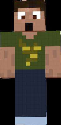 A skin i made