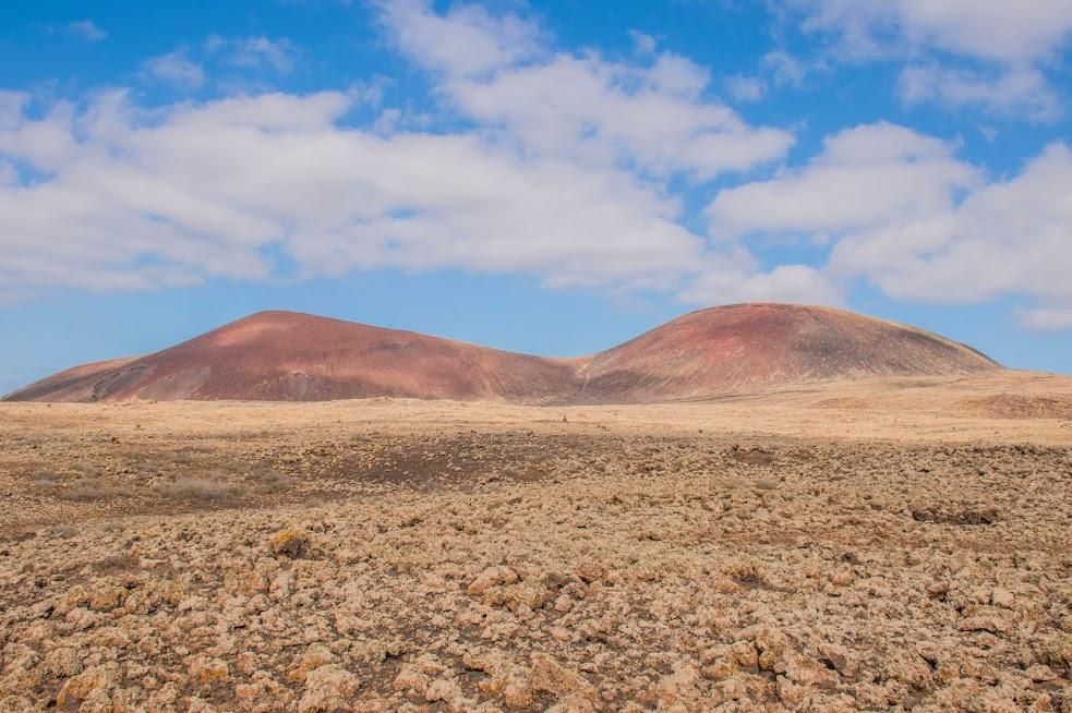 fuerteventura-vulkanisch