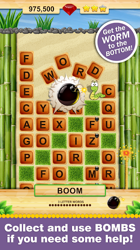 Word Wow - Brain training fun apkdebit screenshots 3