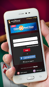 Rummy Online 13 Cards : Ace2Three App Latest Version Download For Android and iPhone 1