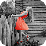 Black and White Photo Editor 1.16 (Premium)