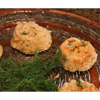 Passover Muffins