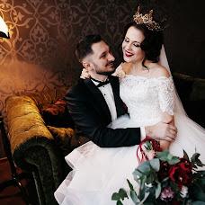Wedding photographer Kristina Boyko (Kristina22). Photo of 28.02.2016