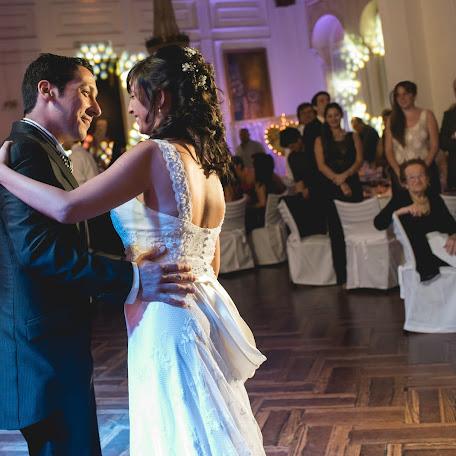 Wedding photographer Luciano Amaya (lucianoamaya). Photo of 28.05.2016