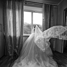 Wedding photographer Veronika Mikhaylovskaya (FotoNika). Photo of 17.11.2017