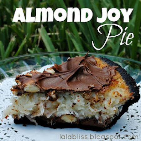 Almond Joy Pie Recipe