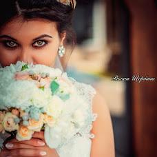 Wedding photographer Roman Scherbina (Teru). Photo of 08.10.2014