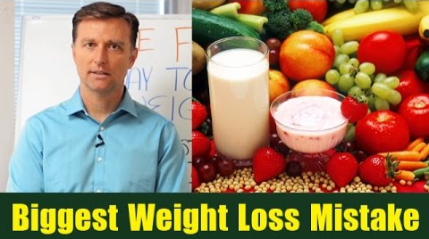 One very unconventional tip on how to lose more weight
