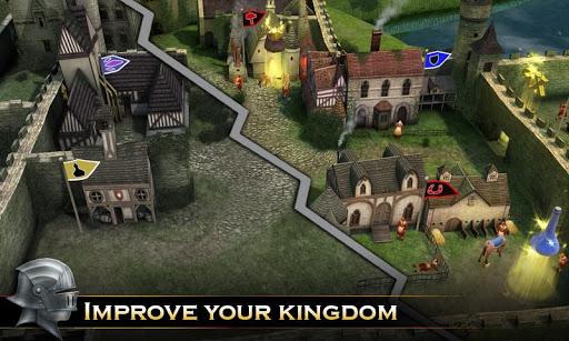 Knight Storm screenshot 12