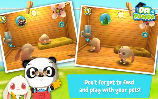 Dr. Panda Home screenshot
