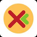Multiplication Kakuro puzzle icon