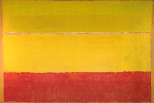 Untitled - Mark Rothko - Google Arts & Culture