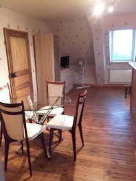 appartement à Deols (36)