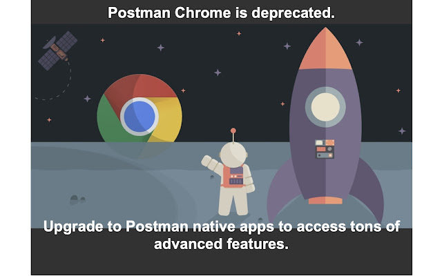 Postman - Chrome Web Store