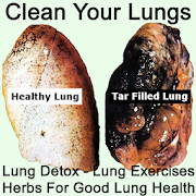 Clean Your Lungs
