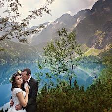 Wedding photographer Bartłomiej Kiepas (timetowedding). Photo of 17.10.2015