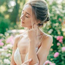 Весільний фотограф Стася Бурнашова (stasyaburnashova). Фотографія від 20.06.2018