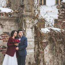 Wedding photographer Yuliya Nesterova (SweetFoto). Photo of 10.04.2017