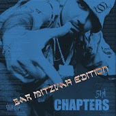 Chapters (Bar Mitzvah Edition)