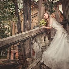 Wedding photographer Andrey Gayduk (GreatSnake). Photo of 23.10.2013