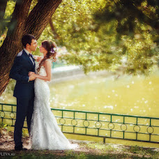 Wedding photographer Elena Yakovleva (Fotolynxx). Photo of 02.07.2018