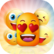 Add Emoji Stickers - Pics Editor & Photo Maker