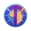 TB Atlas & World Map icon