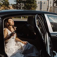 Свадебный фотограф Светлана Буриева (svetlanaburieva). Фотография от 28.01.2019