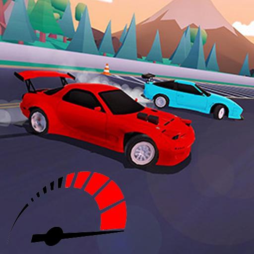 Monster Drift Racer