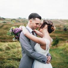 Wedding photographer Anton Nadtochiy (Ndtch). Photo of 26.09.2016