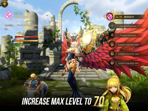 World of Dragon Nest (WoD) 1.5.1 screenshots 15