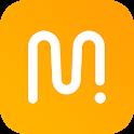 Mileage Tracker by MileIQ icon