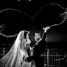 Fotografo di matrimoni Donato Gasparro (gasparro). Foto del 28.01.2019