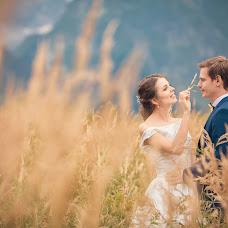 Wedding photographer Valentina Kolodyazhnaya (FreezEmotions). Photo of 02.07.2017