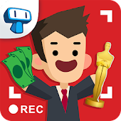 Hollywood Billionaire - Rich Movie Star Clicker