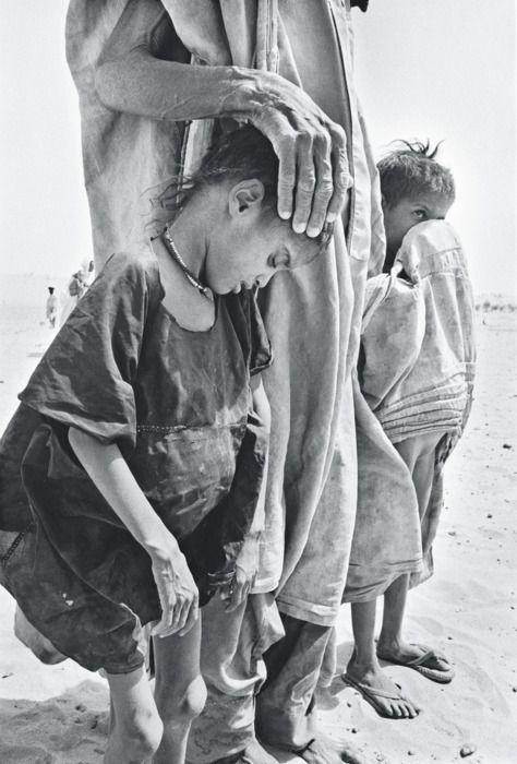 Image result for sebastião salgado ethiopian famine