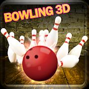 Bowling 3D Champion League 2018