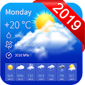 Weather Forecast & Radar APK