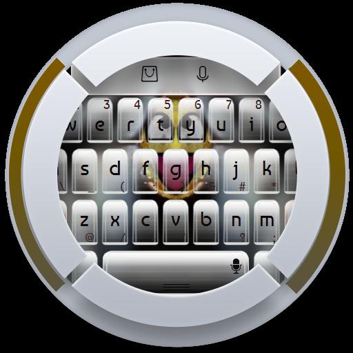 幸運 TouchPal Theme 個人化 App LOGO-硬是要APP