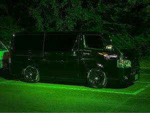 ハイエースバン TRH200Vのカスタム事例画像 あゆさんの2020年10月07日03:03の投稿
