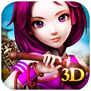 Sword and Fairy-3D for PC and MAC