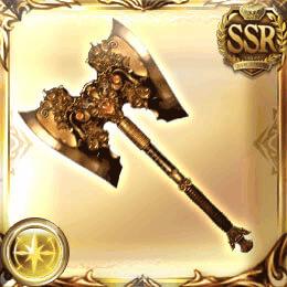 SSR斧_三寅斧