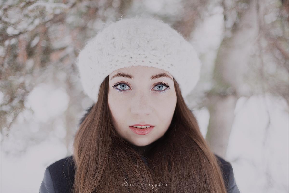 Анастасия Шаронова в Казани