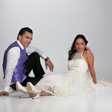 Wedding photographer José Aguilar Lopez (JoseAguilarLo). Photo of 29.03.2016
