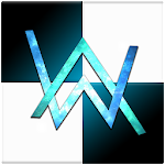 Alan Walker : Piano Tiles DJ 0.9