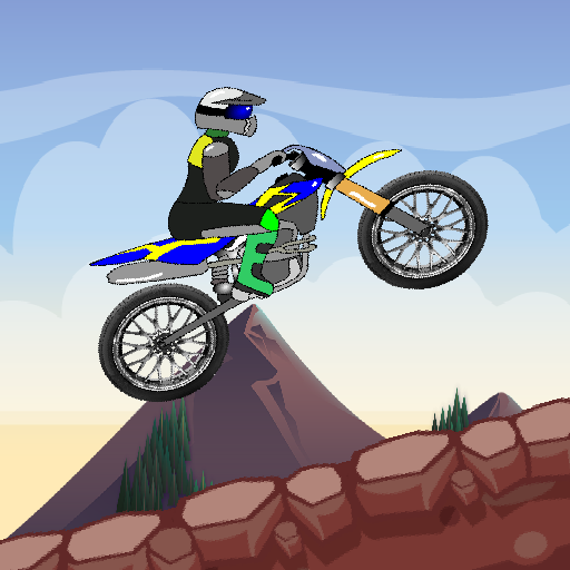 Moto Hill Climb file APK Free for PC, smart TV Download