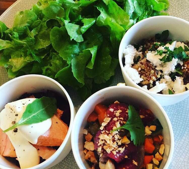 FERM biologisch lekker eten!