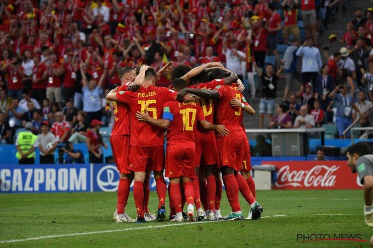 La Belgique aurait de bonnes chances de jouer... à Bakou durant l'Euro 2020 !