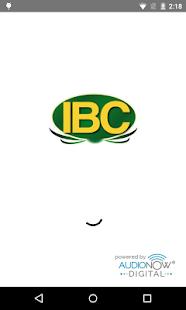 IBC TV - náhled