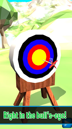 Archery Low Poly PRO 2.0 screenshot 129835